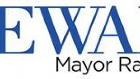 MAYOR BARAKA WILL LAUNCH #HACKNWK CAMPAIGN TO SUPPORT WOMEN'S SAFETY