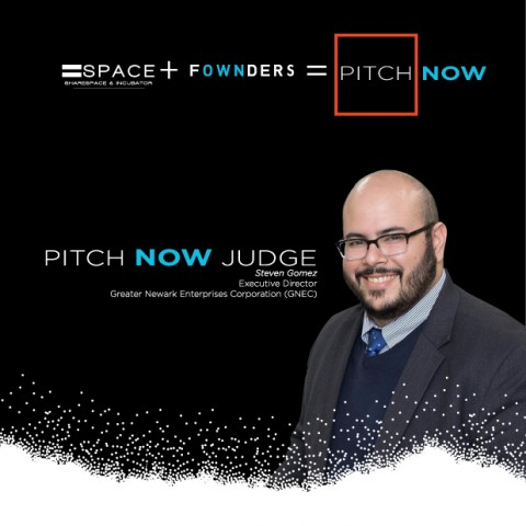 Pitch Now Judge: Steve Gomez