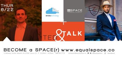 Ted & Talk
