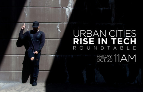 Urban Cities Rise in Tech Roundtable