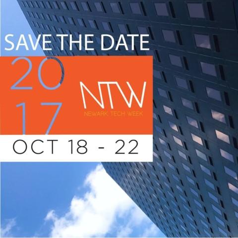 =SPACE Announces Newark Tech Week 2017