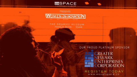 Women-In-Novation Sponsor: GNEC
