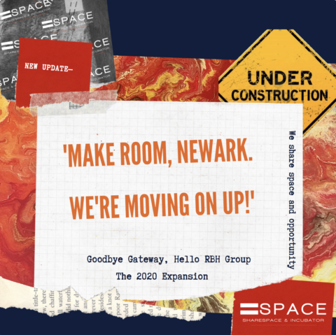=SPACE Continues Rapid Expansion Becoming Largest Black Owned Sparespace In New Jersey