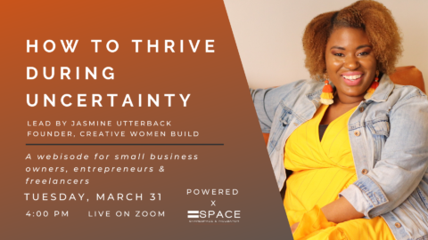 How To Thrive During Uncertainty