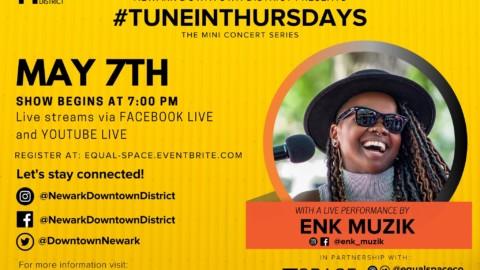 #TuneInThursdays with ENK MUZIK